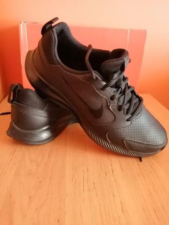 Nike adidasy czarne