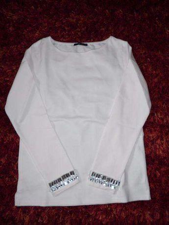 Camisola Branca