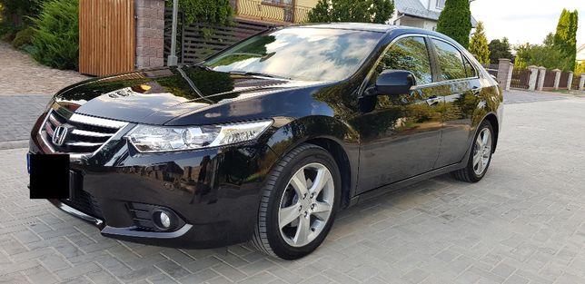 I WŁ. Salon PL Serwis ASO 81 tys.km Model 2012 LIFESTYLE 2.0 Benzyna