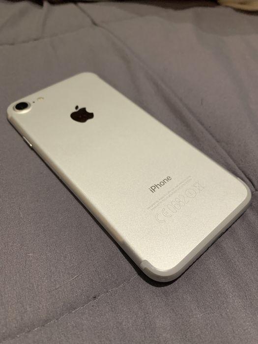 Apple iPhone 7 32gb Silver Oświęcim - image 1