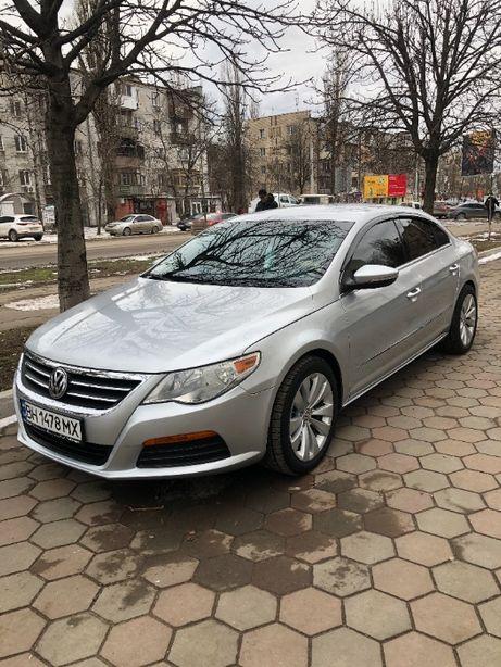 Продам Volkswagen CC 2010