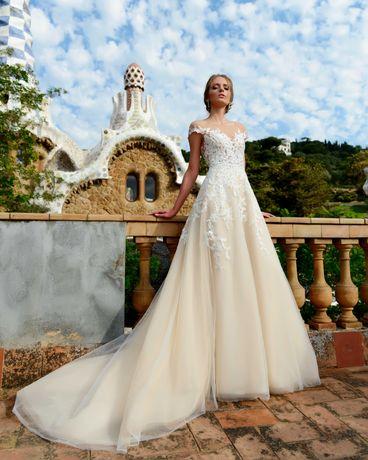 Свадебное платье Dominiss Natisha Доминисс Натиша