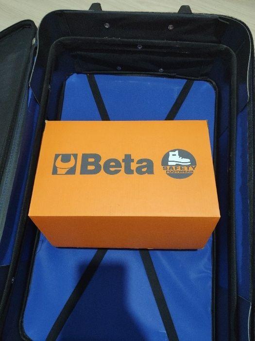 Buty beta robocze 38 Lębork - image 1