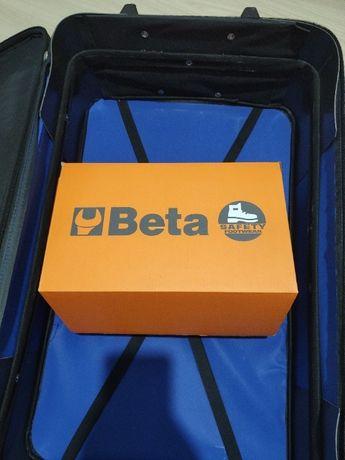 Buty beta robocze 38