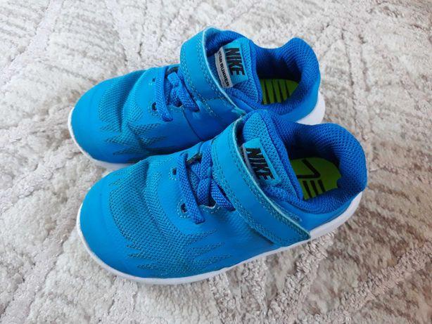 buty chlopiece Nike r. 25
