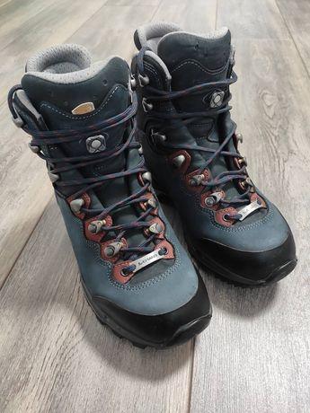 Женские Зимние ботинки обувь Lowa  mauria GTX Gore-Tex Размер 36