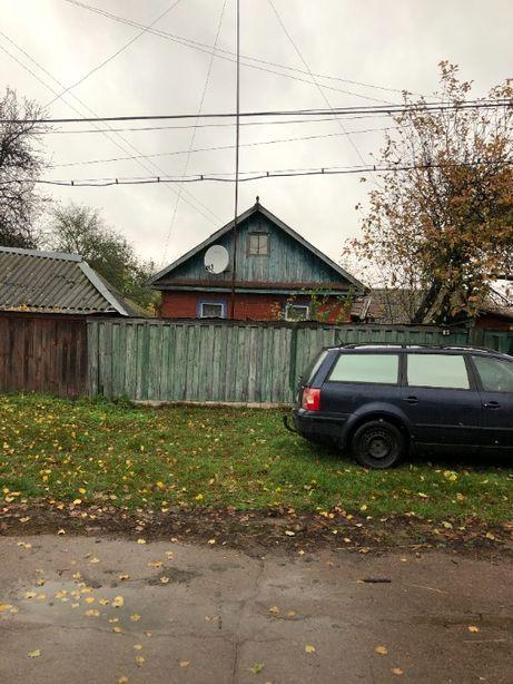 Продаётся дом в пгт. Любеч