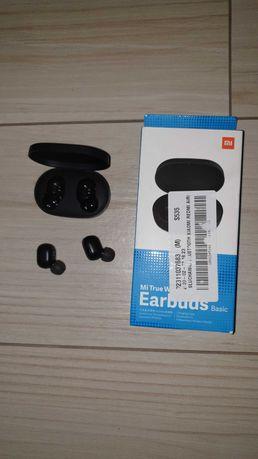 Słuchawki bluetooth bezprzewodowe Redmi AirDots
