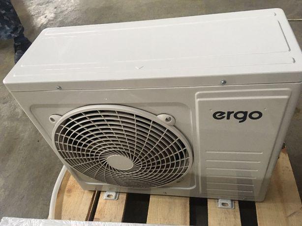 Кондиционер Ergo