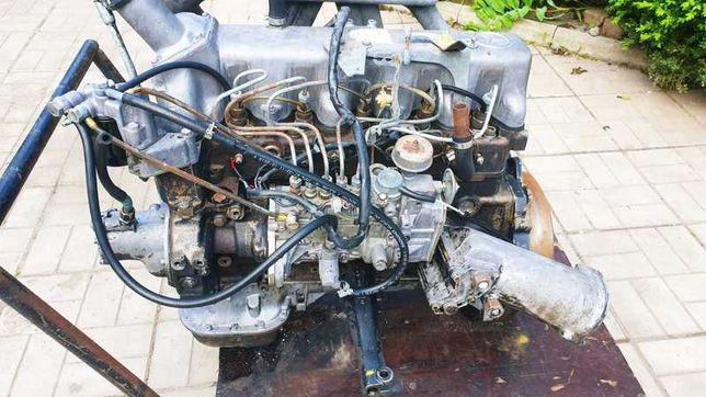 Двигатель 3.0 617 БУС Т1 207-410 Мотор 2.3 2.4 2.9 Газель УАЗ w123-210