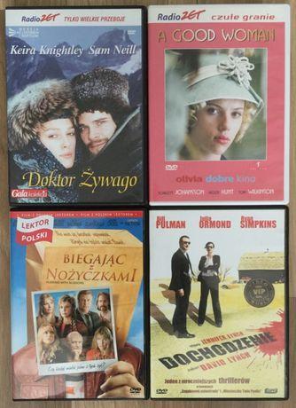 DVD Wyprzedaż domowej kolekcji