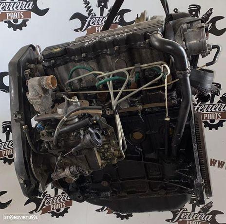 Motor Opel Astra F 1.7 TD
