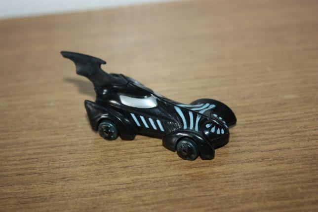 Batman batmobil resorak DC Comics rzadkość