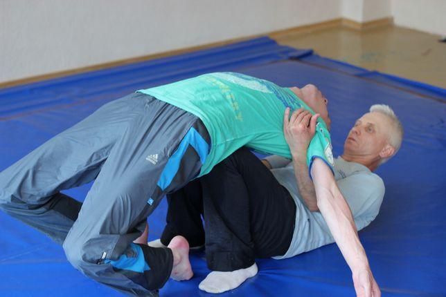 ЮМЕЙХО –ТЕРАПИЯ : правка тела, восстановление центра тяжести