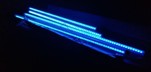 Neony pod auto LED