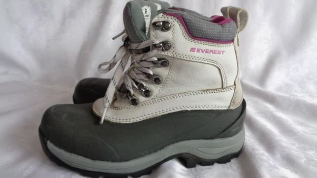 Buty trekingowe EVEREST Thinsulate r. 39