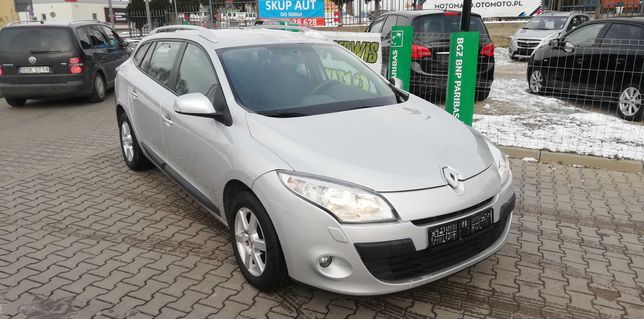 Renault Megane 1.6 Benzyna 110 PS Serwis!!!