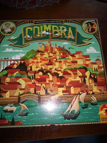 Coimbra gra planszowa