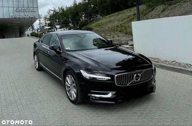 Volvo S90 T5 Inscription Bogato wyposażony! Wart uwagi! ZOBACZ!