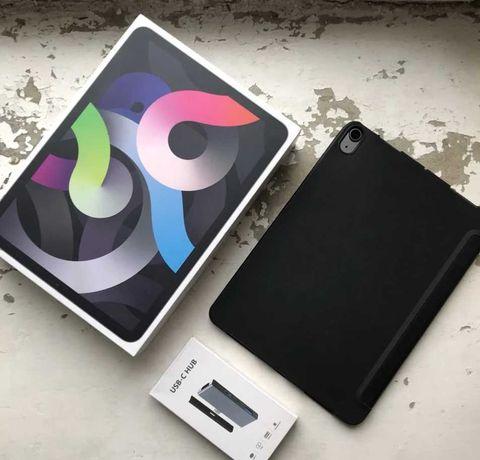 Apple iPad Air 4 (2020) space grey 64 gb wifi+sim