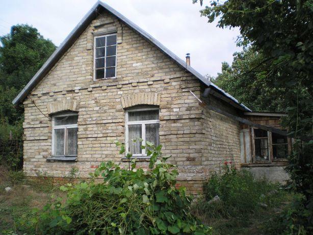 Продается дом в селе Григоровка под Каневом