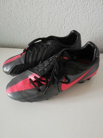 Buty korki Lanki Nike T90, super stan! R. 38,5