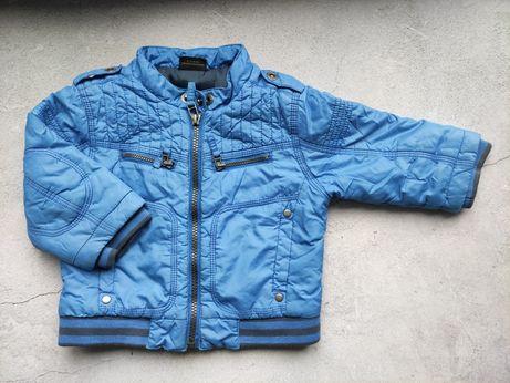 Демисезонная (лёгкая) курточка Next