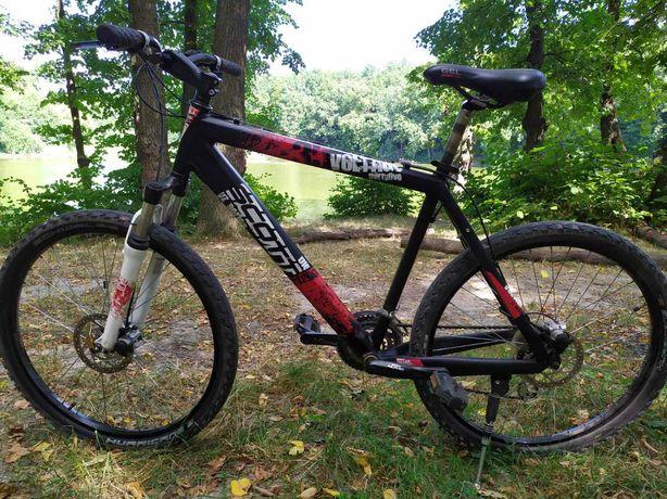 Велосипед Scott Voltage 35, 26 колеса