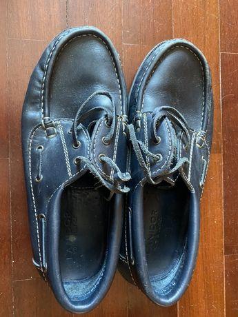 Sapatos Lanidor Novos