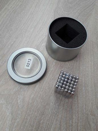 Неокуб, магнитные шарики, Neocube, магнитный конструктор