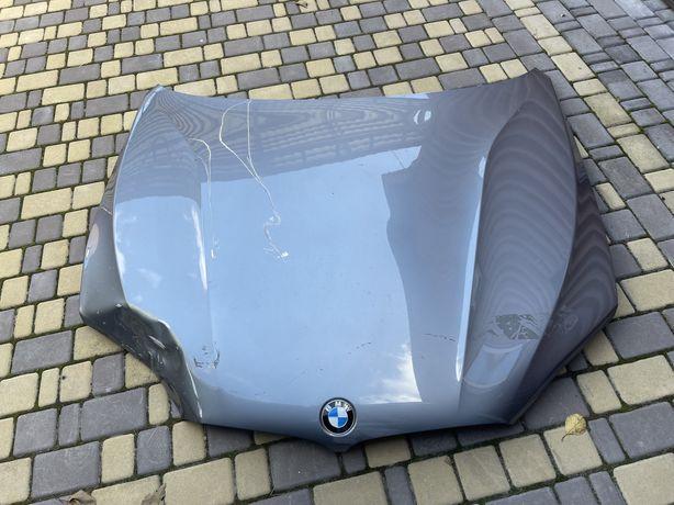 Капот BMW X5 f15