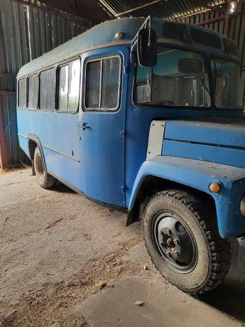 Продажа пассажирского автобуса КАВЗ 3976