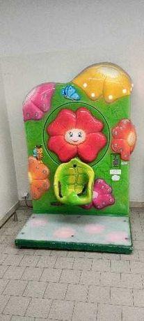 Automat zarobkowy Karuzela Słoneczko