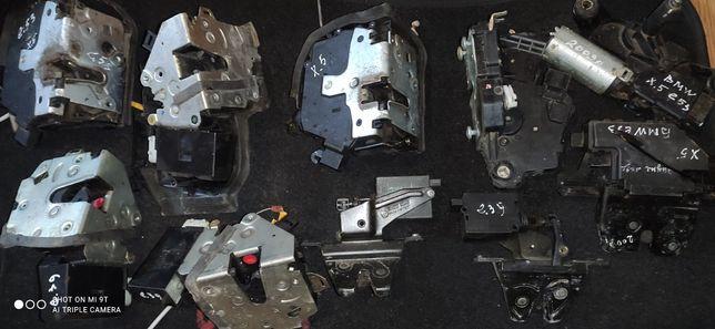 Е34 bmw Ручка замок двери левая правая БМВ  E36, Е46, Е39, E53 X5