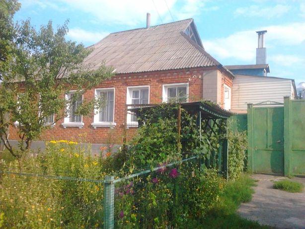 большой дом в г.Волчанск
