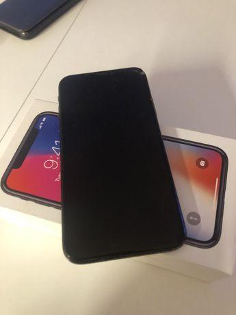 Iphone x 64gb polecam