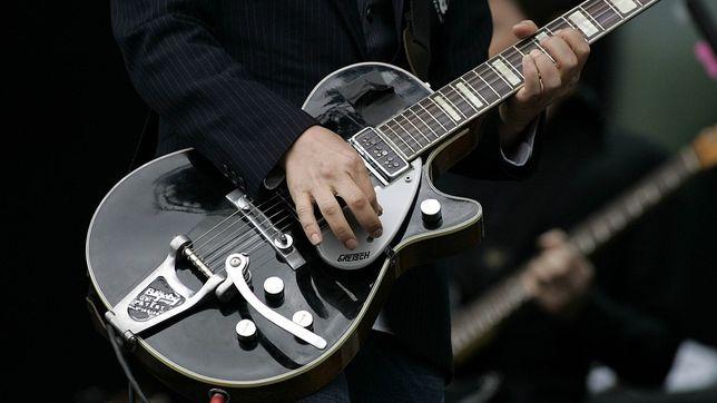 В группу нужен второй гитарист