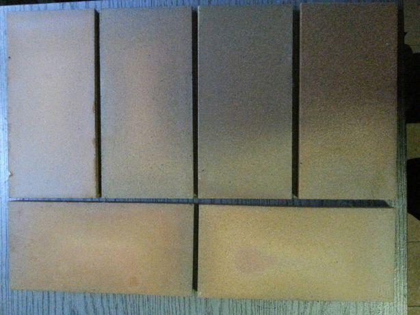 Płytki gresowe Bonfol Cisa 20x10x1 cm 6m2