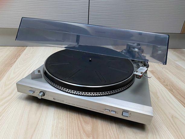 Gramofon UNITRA FONICA DP 5100 sprawny , ładny. NAPRAWA