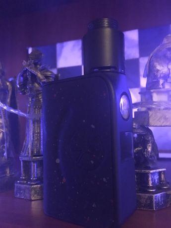 Вейп електронная сигарет Asmodus minikin boost 155w + phobia 1 rda