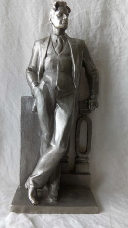 Скульптура В.Маяковский-СССР