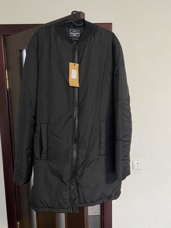 Пальто чоловіче мужское М