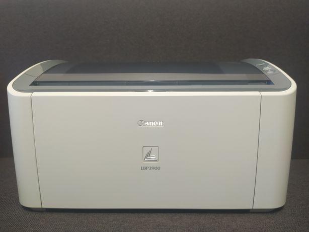 Лазерний принтер Canon LBP 2900(ідеал)
