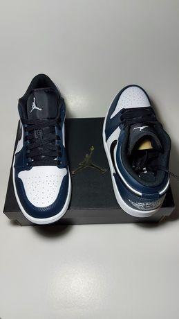 Air Jordan 1 Low tamanho 41 42 43