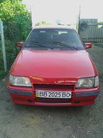 Продам машину Opel