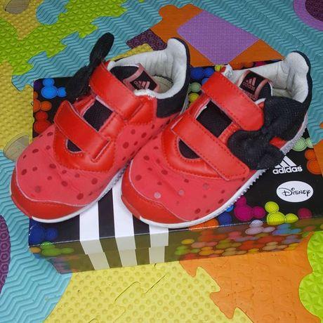 Кроссовки Adidas Disney 15.5 см стелька Zara,carters,hm