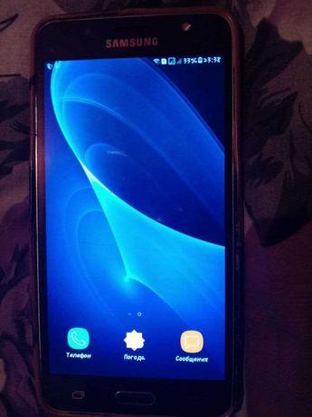 Продам телефон Samsung galaxy J5 2016 ТЕРМІНОВО!