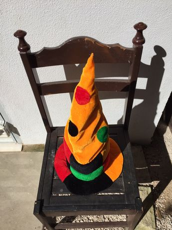 Vendo chapéu de criança para festas