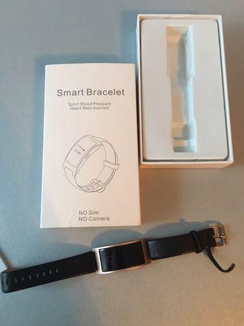 Smart bracelet bransoletka zegarek