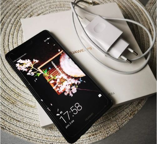 Huawei P9 plus stan idealny